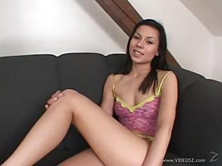 Vanessa Mae Has A Great Body To Fuck