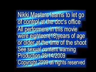 Nikki Masters 9