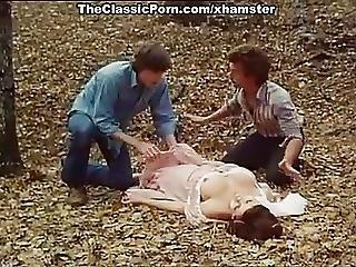 Desiree Cousteau Joey Silvera In Classic Porn Scene With
