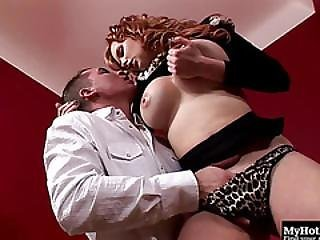 If It Werent For The Huge Rack That Tarra White Was Blessed With,