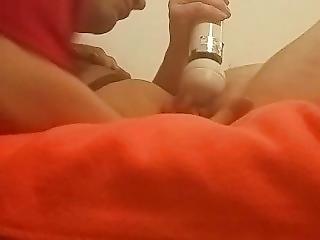 Thot White Masturbgating And Fingered