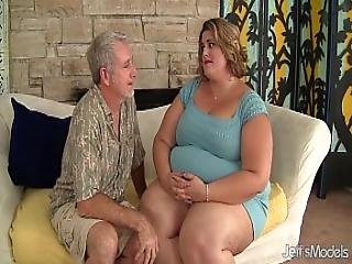 bbw, mollig, stämmig, fett, ficken, harter porno, geil, plumper