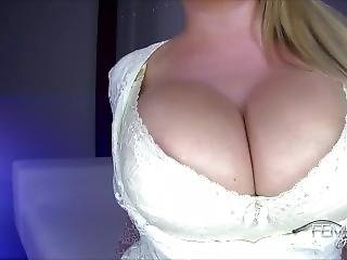 Lexi With Big Blobs Will Make You Cum