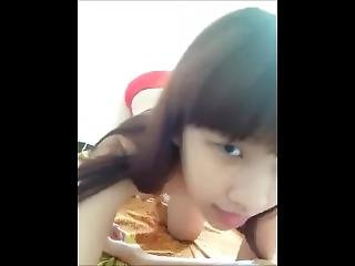 Compilation Of Masturabating Asian Teens