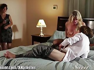 Sweetsinner Swingers Orgy Passionate Fucking