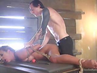 肛門の, ボンデージ, フェティッシュ, AV女優