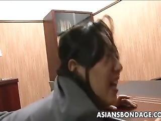 아마추어, 아시아의, 바보, 큰 엉덩이, 일본의, 성숙한, MILF, 사무실