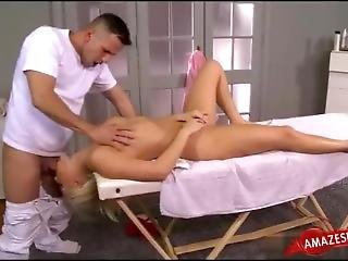 Cu Shorts - Massaage Table Blonde