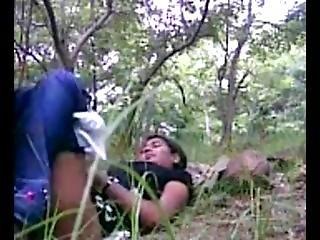 Village Boy Village Girl Student Fuck In Outdoor