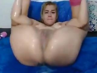 Fat Pussy Squirt All Over The Place