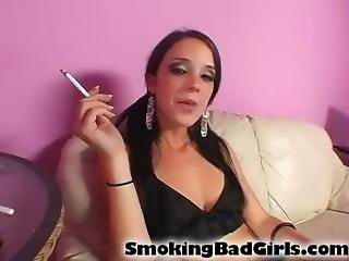 Horny Smokers 297
