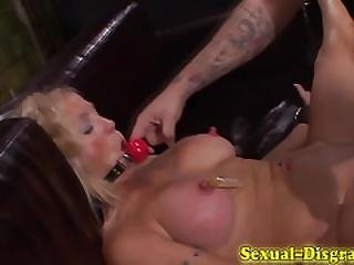 Bdsm, Bondage, Brutal, Deepthroat, Domination, Fetish, Fingering, Fucking, Gagged, Gagging, Hardcore, Maledom, Rough, Sex, Slave, Submissive