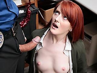 Pretty Krystal Orchid Gets Fucked From Behind