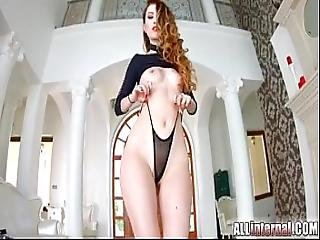 Allinternal Misha Cross In Hardcore Petite Creampie Sex Scene
