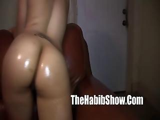 Amateur Sex Godess Fucks Quicky Mart Worker P3