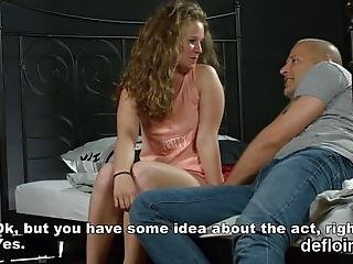 nique, hardcore, masturbation, nymphomane, petite, solo, Ados, vierge
