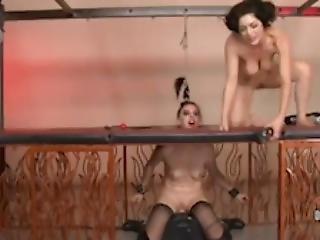 Bdsm Complication/music Video #2