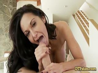 Murzynki Mamas porno