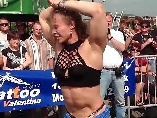 Fbb Dancing Elite