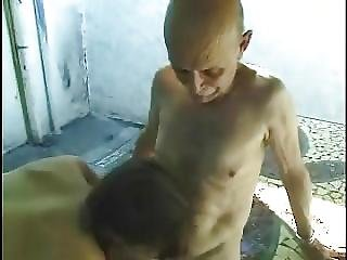 Brazilian, Mature, Old