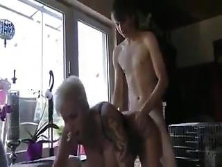 Nastyplace.org   Busty German Mom Fucking With Young Boy