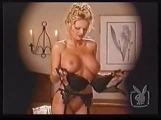 Brooke Richards 05 - Nude Keyhole Softcore