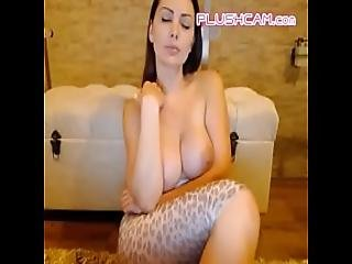 Bubbly Wants You To Tease Her Pussy Live Using Plushcam Lovense Sex Toys