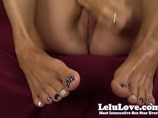 Amateur, Closeup, Fetish, Pornstar, Pov, Pussy, Toes