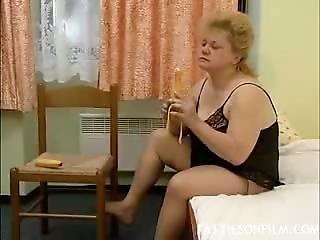 Big Tit Mature Jenna