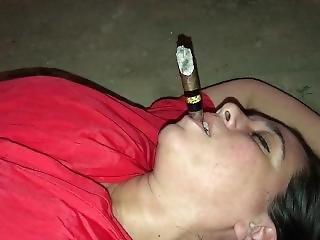 papieros, fetysz