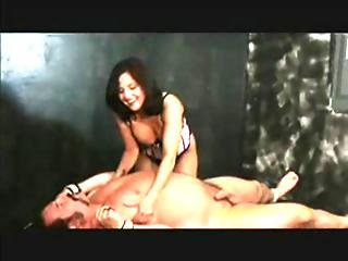 Blown Jerked And Tickled