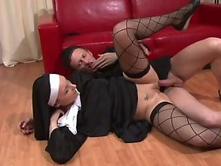 Anal, Ass, Fisting, Naughty, Pussy, Uniform