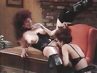 Spanky and the milf