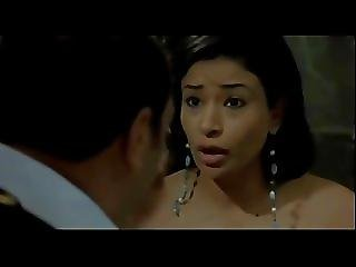 Hot Arab actress