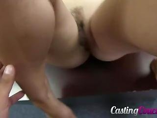 Natasha Malkova Hard Fuck By Coach