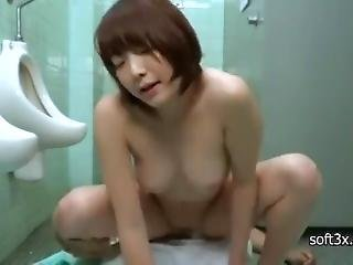 At Toilet In Massages Room