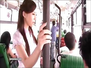 Bus Ride Gone Bad