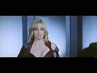 Galaxy Quest Scene Sexy - Sigourney Weaver,tim Allen,