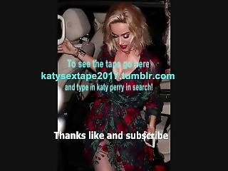 New Katy Perry Sex Tape November 2017