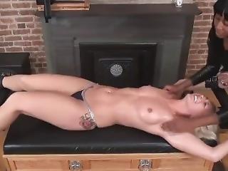 Tasha Tickling
