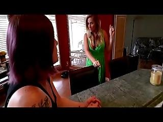 Blackmailing Mom And Aunt - Part 6 Trailer Starring Jane Cane Wade Cane Coco Vandi Kyle Balls Shiny Cock Films