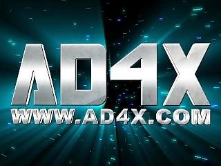 Ad4x Network - Debt In Exchange For My Girlfriend Vol. 2 Trailer