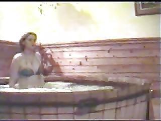 Co Ed Hot Tub Date Pt 1