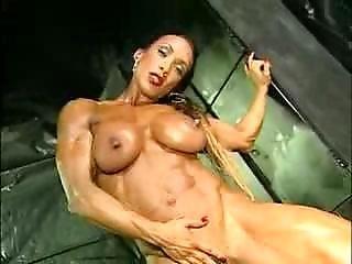 Muscle Elegance Gym Heat 3 Muscle Erotica