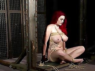 Fashionable Fetish Anal Actions With Latex And Bdsm