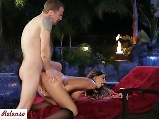 August Ames - Love Affairs 2