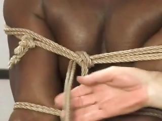 Instructional Shibari Video #1