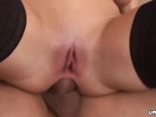 amatør, røv, røv fuck, stor cock, stort bryst, blond, blowjob, facial, firkant, kneppe, pornostjerne, barberet