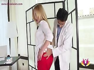 Doctor Fucks Impotent Patient S Wife