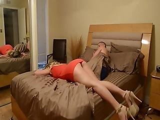 Μεθυσμένη μαμά πορνό